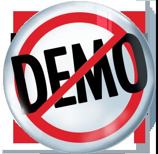 Hasil gambar untuk no demo